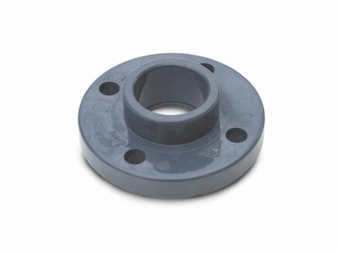 PVC flanšas su adapteriu judrus SCH80 (SL)