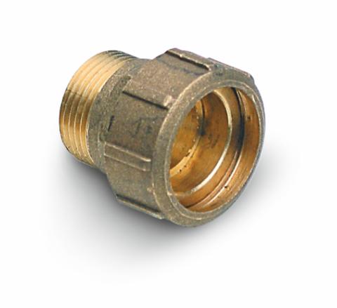 Brass transition (MIP)