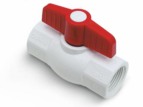PVC ventilis (FIP x FIP)